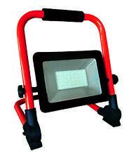 20W LED Strahler Baustrahler für außen Tragbare wiederaufladbare Handlampe