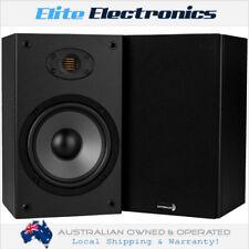 """DAYTON AUDIO B652-AIR 6.5"""" BOOKSHELF AMT RIBBON SPEAKERS PAIR"""