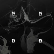 BTS [WINGS] 2nd Album 4 Ver SET 4CD+384p Photo Book+4p Card+GIFT CARD SEALED