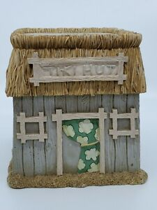 Surfs up TIKI HUT TISSUE HOLDER BED BATH AND BEYOND