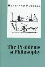 The Problems of Philosophy (Transaction Large Print Books), , Russell, Bertrand,