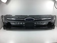 2013 - 2016 Ford Escape Front Grille Unit w/ Emblem OEM #CJ54-8A164
