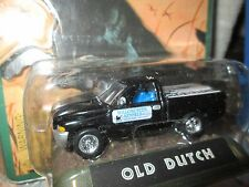 DODGE RAM PU TRUCK FEILD & STREAM MAG 1 OF 9999 LTD Racing Champions black 1:64