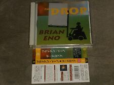 Brian Eno The Drop Japan CD bonus disc