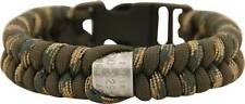 Camo Duck Band Bracelet- Hunting Waterfowl Jewelary Goose decoys calls Fowl Life