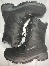 Columbia Bugaboot III XTM Mens Boots Hiking Winter Snow Waterproof Insulated 13