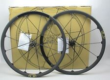 "NEW Crank Brothers Cobalt 11 Carbon Wheelset XC 29"" 100x15 142x12 $2300 Retail"