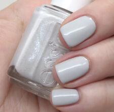 NUEVO Essie Esmalte de uñas Laca En Go con el vaporoso ~ cloudlike Dove Gris