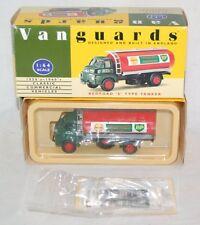 Vanguards VA7001 - Bedford S-Type Tanker- Tankwagen BP Shell - 1:64 - in OVP
