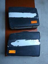 Maleta Krauser para BMW R 100 R 60 R 65, bmw r 80 R 75 R 45 motocicleta maleta