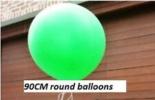 Unbranded Round Party Giant Balloons