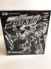 Power Rangers Go-Busters Mini Pla Go-Buster Oh Météore Orage Ver Limité New F/S