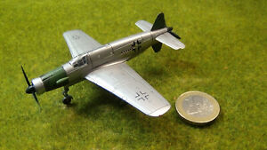 Jagdflugzeug Dornier Do 335 Pfeil Luftwaffe n.Hasegawa Takara Popy , Dragon