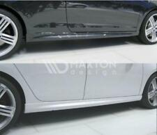 BODY KIT  MINIGONNE SOTTO PORTA VW GOLF VI MK6 GTI LOOK
