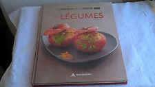Le meilleur de la cuisine les légumes Mondadori 2009 Vol.1