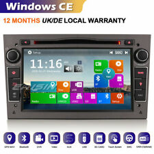 "7""GPS Navegación Autorradio For Opel Vauxhall Holden Antara Vectra Astra 3G DAB+"