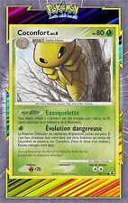 Coconfort - Platine 02: Rivaux Emergeants - 66/111-Carte Pokemon Neuve Française