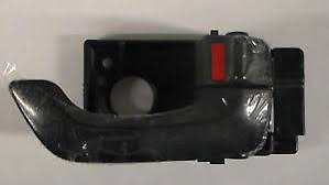 2006-2010 Kia Optima Passenger Side RH Rear Inside Door Handle 82620-2G000K2