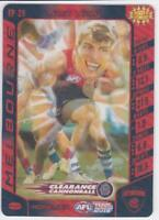 2016 Teamcoach Footy Powers Card -  Jack Viney