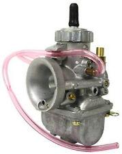 Mikuni Geniune VM30mm VM30 VM 30mm 30 mm Round Slide Carb Carburetor VM30-164