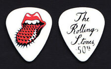 The Rolling Stones 50th Anniversary Promotional Guitar Pick #13 - 2012 Grrr!