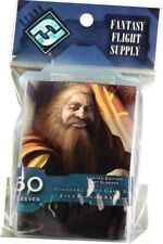 Gimli Limited Edition Sleeves (50ct) Fantasy Flight GAMING SUPPLY BRAND NEW