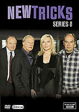 New Tricks - Series 8 - Complete (DVD, 2011, 3-Disc Set)