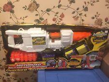 Buzz Bee Toys Motorized Belt Fed Dart Blasting