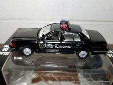Gearbox 1/43rd scale Kansas Highway Patrol Ford Crown Victoria