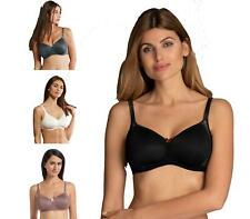 Rosa Faia Fleur Bras Soft Cup Bras Everyday Full Cup 5654 Various New Womens