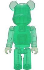 Bearbrick Series 2 Jellybean Green Action Figure