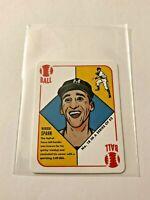 2021 Topps - 1951 Topps Baseball by Blake Jamieson - Warren Spahn - Braves