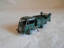 vintage french dinky No 25V Ford Dust cart benne à ordures to restore