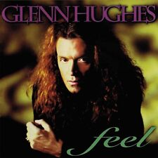 GLENN HUGHES New Sealed 2019 FEEL 2 VINYL RECORD SET