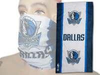 Dallas Mavericks Schlauchschal Multifunktionstuch Behelfsmaske Gesichtsmaske