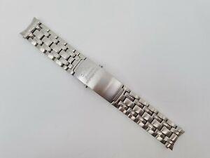 100% Authentic Omega Seamaster Professional 18mm Steel Bracelet 1502/824