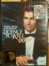 Licence to Kill (DVD, 2007)