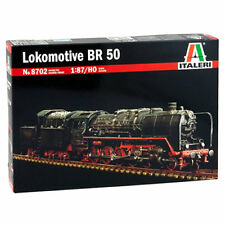 Italeri Lokomotive Br50 8702 1:87 Ho Kit Modelo