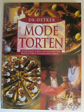 Dr. Oetker-Backbuch