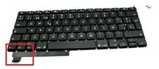 "Original Teclado Español QWERTY Apple MacBook Pro 15"" Unibody A1286 Mi2009-2013"