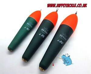 Surface Carp Specialist Controller Floats (3 Sizes)