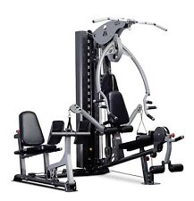 C80 HOME GYM WITH LEG PRESS
