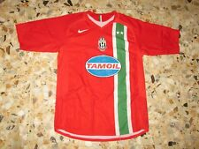 Maillot trikot maglia shirt JUVENTUS TURIN  2005-2006  jersey CENTENARIO AWAY