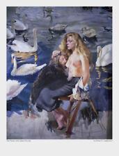 Robert Lenkiewicz Realism Art Prints