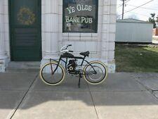 Gas Motorbike 26 inch .