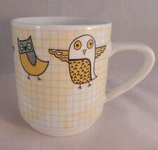 Owls Coffee Mug Creative Tops Ltd Owl