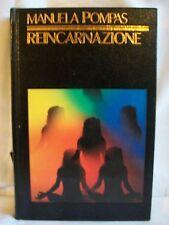 Manuela Pompas - Reincarnazione - CDE 1988