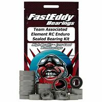 Stainless Steel Element Enduro Sendero RTR /& kit rubber sealed bearing kit