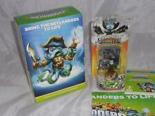 Skylanders Swap Force RARE Giftbox Lightcore Hex Exclusive Bonus Card