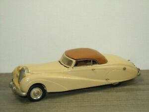 Daimler Straight 8 - Western Models England 1:43 *50963